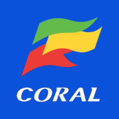 Coral Bet Sign Up