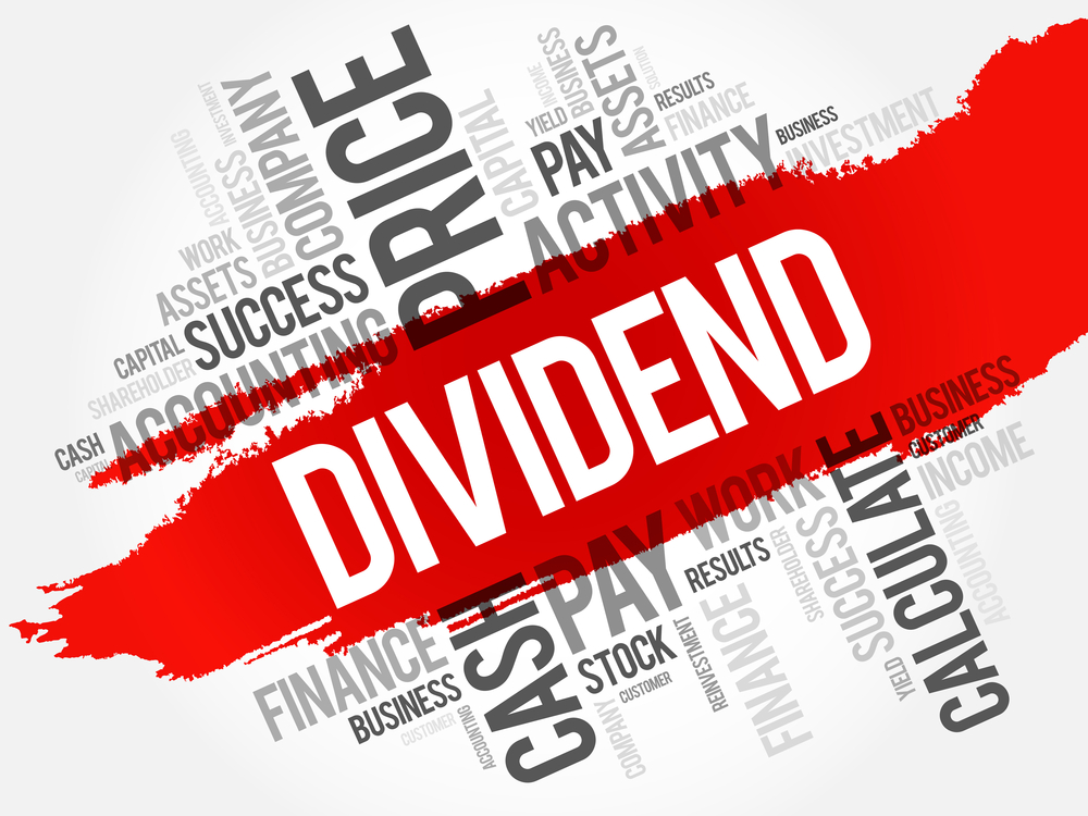Investing in dividends