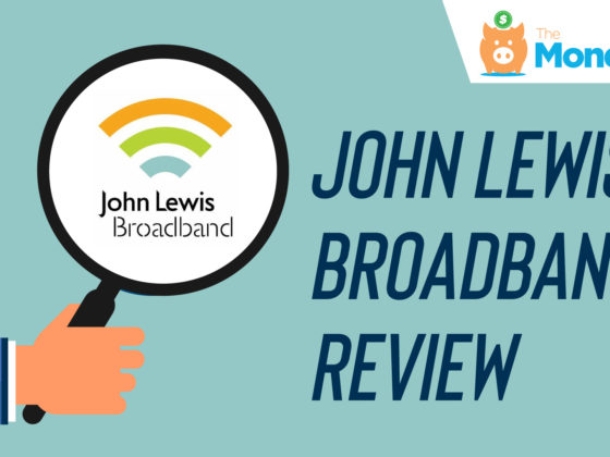 John Lewis Broadband Review
