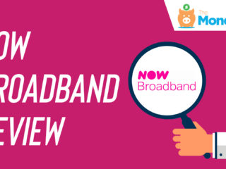 Now Broadband Review