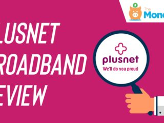 Plusnet Broadband Review