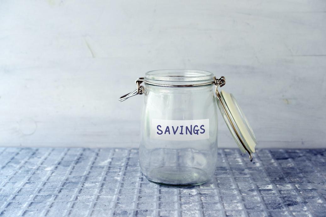 Savings pic
