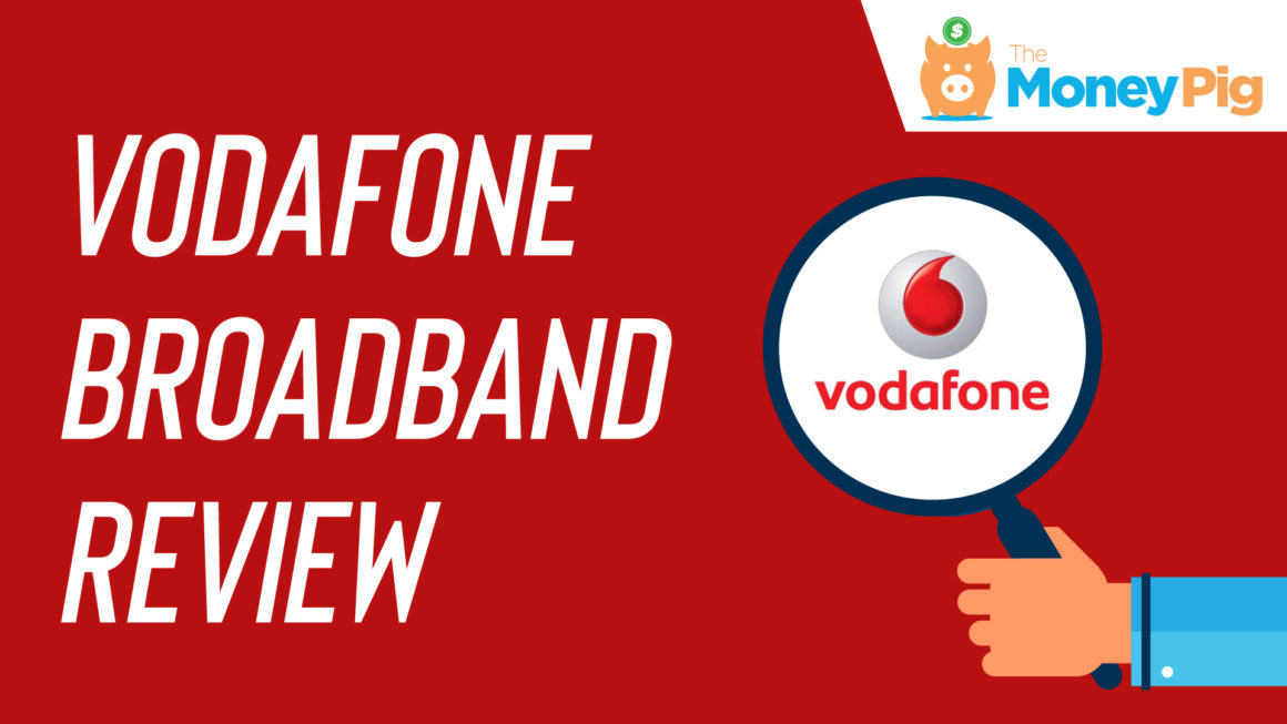Vodafone Broadband Review