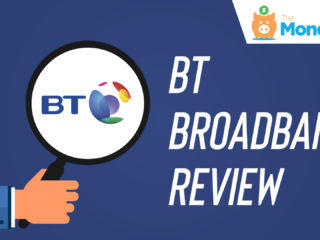 BT Broadband Review