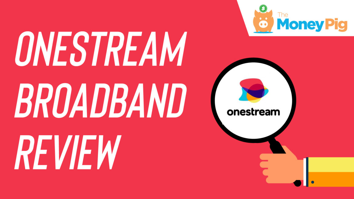 Onestream Broadband Review