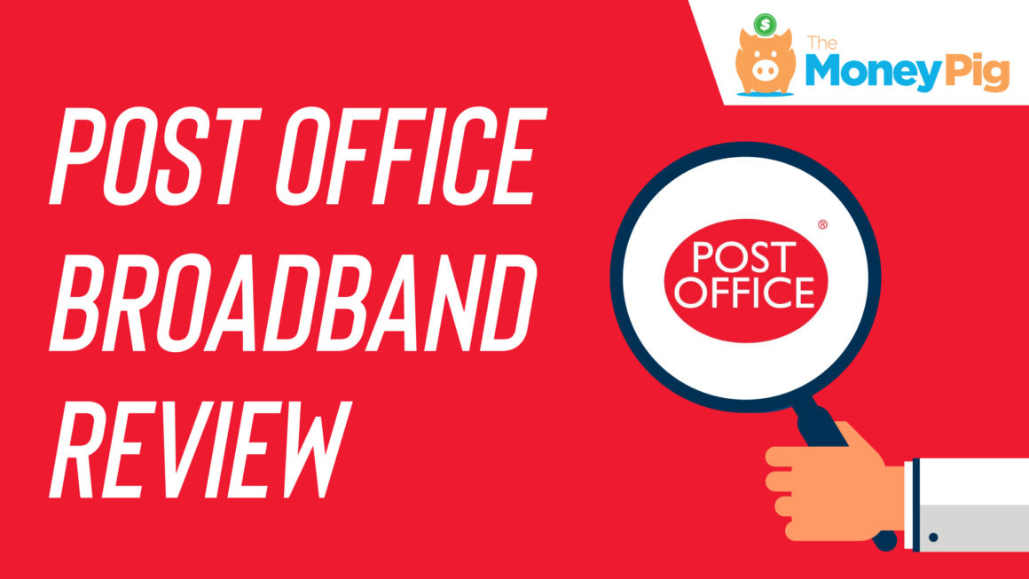 Post Office Broadband Review