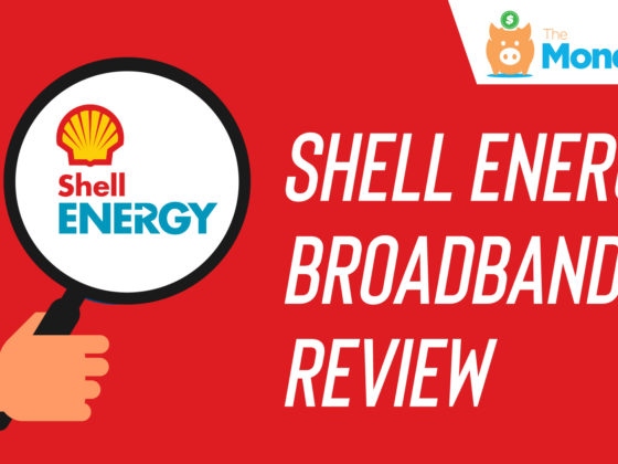 Shell Energy Broadband Review