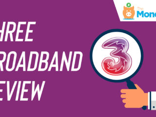 Three Broadband Review