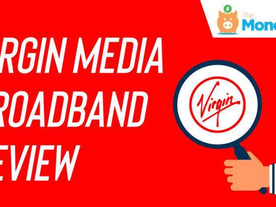Virgin Media Broadband Review