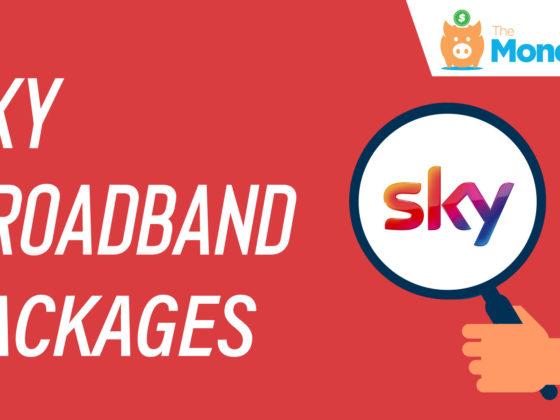 Sky broadband packages